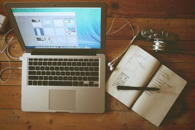 o que publicar no blog
