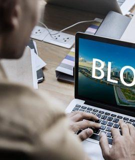 Blog corporativo: saiba porque sua empresa precisa ter um